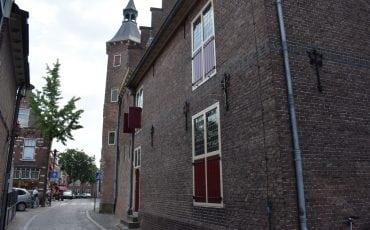 Muurankers Stadsmuseum Woerden Havenstraat