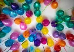 Feestje vieren 75 jaar Kwakkenbos