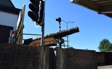 Kanon Blokhuisbrug Woerden Rietveld de Steeg Zegveldse Uitweg