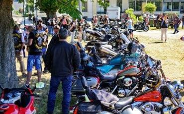 Mini Harleydag Exercitieveld Woerden