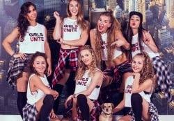 Saskias dansschool star factory youtube kanaal miljard views