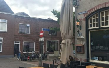 Wilhelminaweg Beatrixstraat