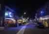 Blauw licht Woerden Rijnstraat