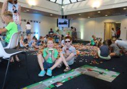 Jan's Steen Lego Hall Woerden