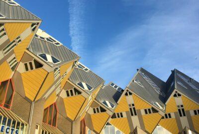 indebuurt Rotterdam