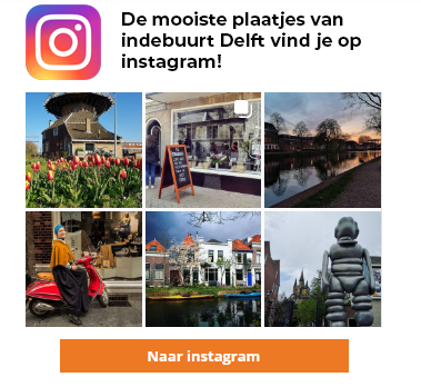 indebuurt instagram
