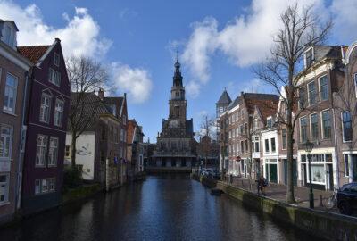 indebuurt - Alkmaar