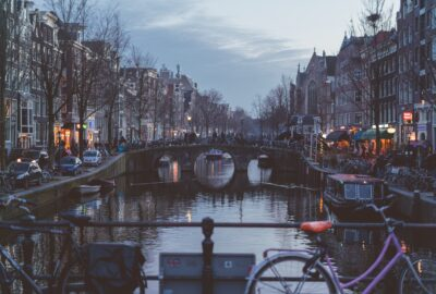indebuurt Amsterdam