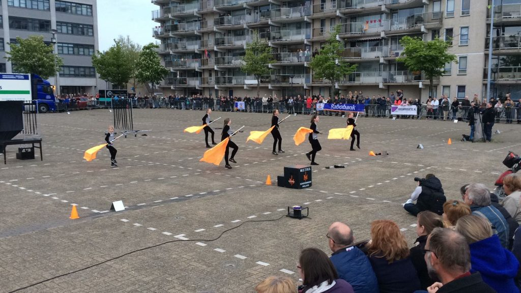 Koningsdag Zoetermeer 2018