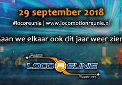 Locomotion Reünie 2018