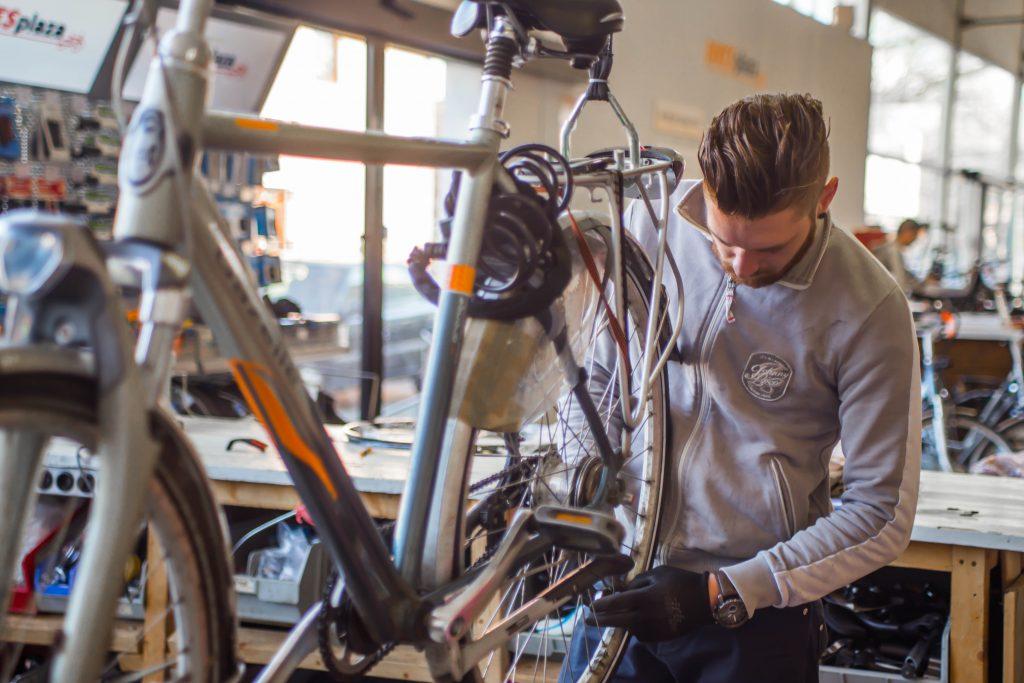 Bikes Plaza Zoetermeer