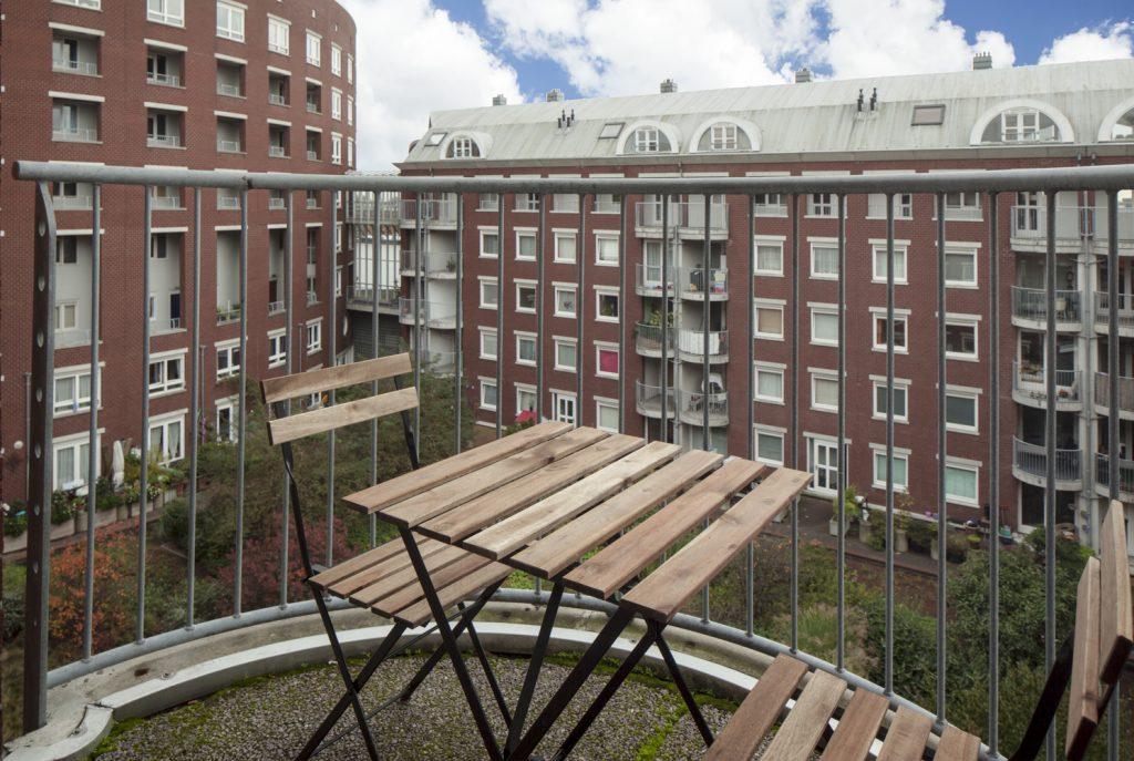 Appartementen in Zoetermeer