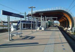 RandStad Rail Zoetermeer