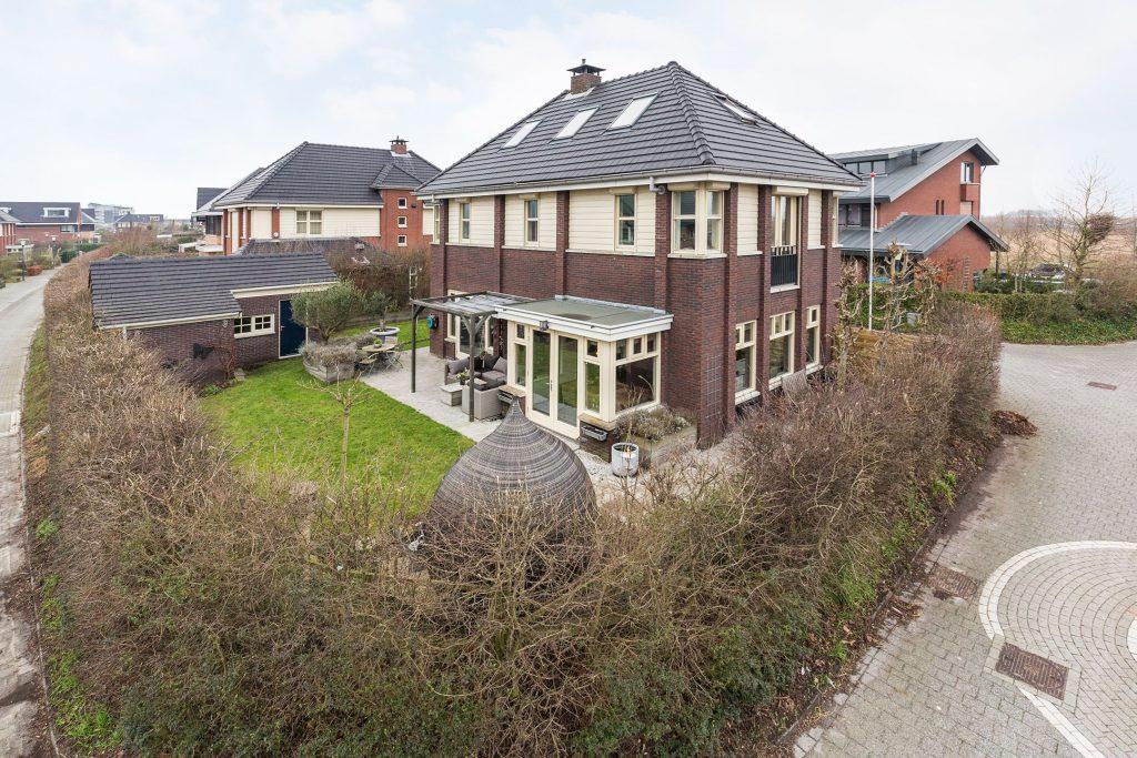 7x Wintertuin Inspiratie : Vrijstaand wonen in zoetermeer: deze 8 bijzondere woningen staan te