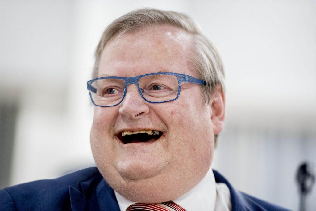 Hilbrand Nawijn Zoetermeer