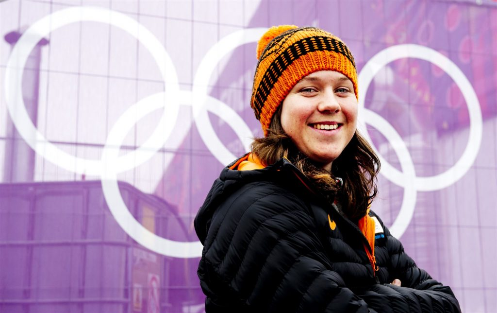 Michelle Dekker Zoetermeer