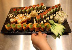 I love sushi Zoetermeer