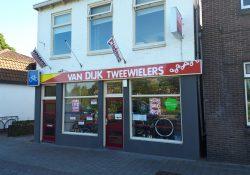 Van Dijk Tweewielers Zoetermeer
