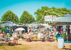 Foodtruckfestival Toost in Zoetermeer
