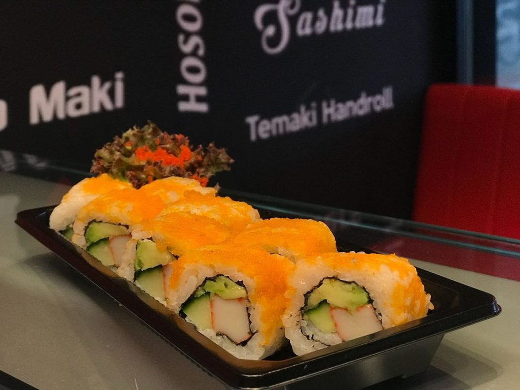 sushi eten zoetermeer