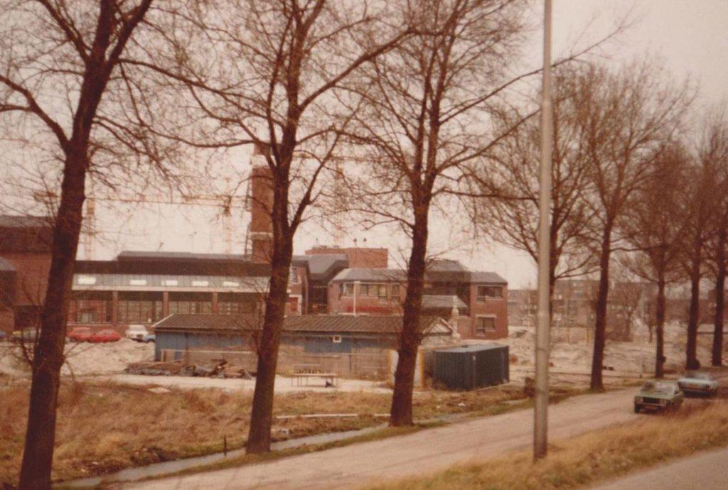 Politiebureau Zoetermeer