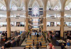 Waanders Zwolle 360 graden